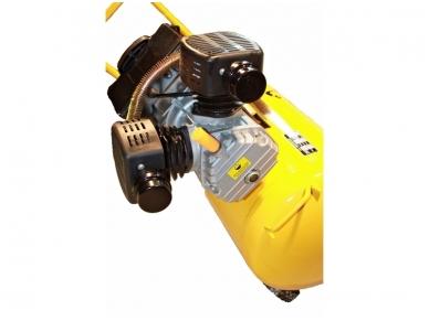 Oro kompresorius 70L, 230V 4