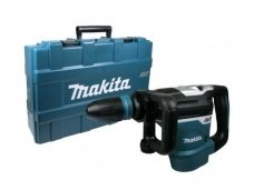 Perforatorius SDS-MAX Makita HR4013C, 1100W, 8J