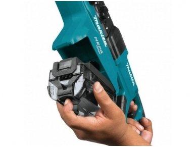 Perforatorius SDS+ Makita HR2651TJ 800W, su dulkių surinkimo sistema ir keičiamu griebtuvu 4