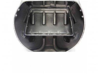 Cemento tinkavimo purkštuvas (4 purkštukai) 4L 7