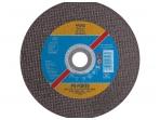 Pjovimo diskas EHT 125x1,0x22,23 A 60 P PSF