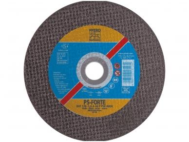 Pjovimo diskas EHT 125x1,0x22,23 A 60 P PSF 2