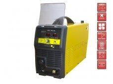 Plazminio pjovimo aparatas SPARTUS® CUT 105CNC, 100A, 400V