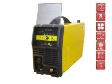 Plazminio pjovimo aparatas SPARTUS® CUT 65CNC, 65A, 400V