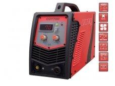 Plazminio pjovimo aparatas SPARTUS® CUT 70H, 70A, 400V