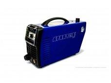 Plazminio pjovimo aparatas Spartus EasyCUT 40E, 40A, 230V, 25mm