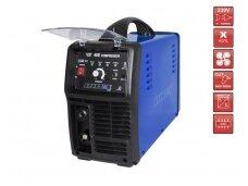 Plazminio pjovimo aparatas SPARTUS® EasyCUT 40E Compressor, 40A, 230V