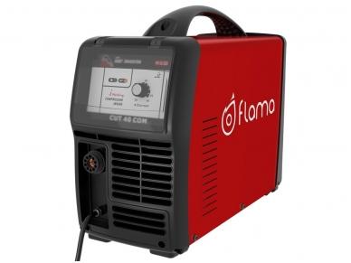 Flama Cut 40 COM Plazminio pjovimo aparatas, 40A, 230V, 14mm