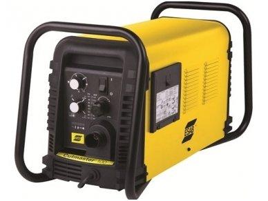 Plazminio pjovimo aparatas ESAB Cutmaster 100, 100A, 400V, 45mm