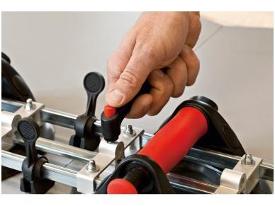Plokščių sutempimo įrankis Bessey PS 130 8