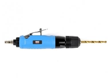 Pneumatinis gręžtuvas, tiesus 0,8-10mm 2