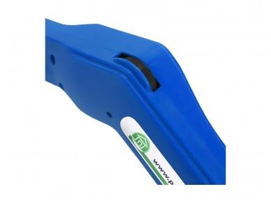 Polistirolo pjaustymo peilis 250W, vidutinis priedų rinkinys 6