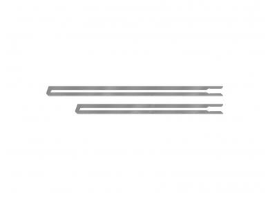 Polistirolo pjaustymo peilis 250W, vidutinis priedų rinkinys 9