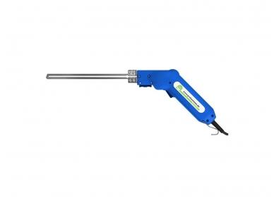 Polistirolo pjaustymo peilis 250W, vidutinis priedų rinkinys 10