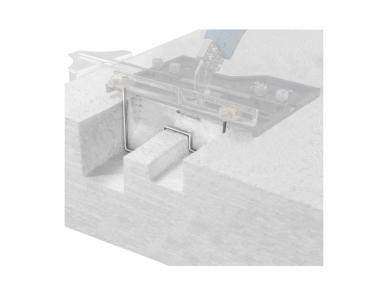 Polistirolo pjovimo peilio ašmenys, plokšti, 305 mm 5