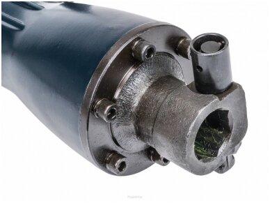 Powermat atskėlimo plaktukas PM-MWB-3000, SDS-HEX, 3000W, 45J 4