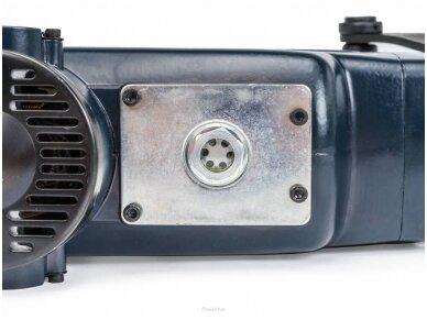 Powermat atskėlimo plaktukas PM-MWB-3000, SDS-HEX, 3000W, 45J 5