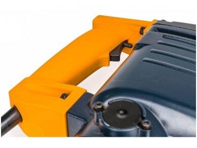 Powermat atskėlimo plaktukas PM-MWB-3000, SDS-HEX, 3000W, 45J 6