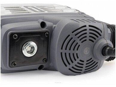 Powermat atskėlimo plaktukas PM-MWB-3300M, SDS-HEX, 3300W, 65 J 12