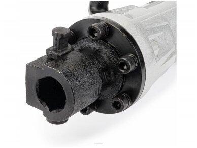 Powermat atskėlimo plaktukas PM-MWB-3300M, SDS-HEX, 3300W, 65 J 13