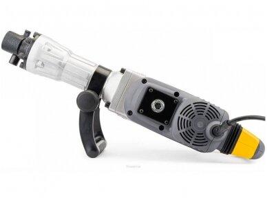 Powermat atskėlimo plaktukas PM-MWB-3300M, SDS-HEX, 3300W, 65 J 10