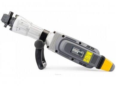 Powermat atskėlimo plaktukas PM-MWB-3300M, SDS-HEX, 3300W, 65 J 11