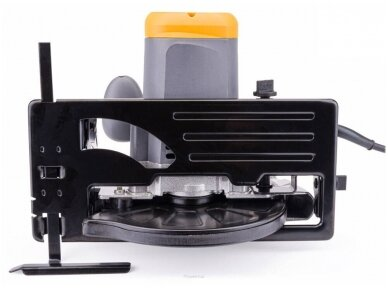 Powermat diskinis pjūklas PM-RPT-2250M, 185mm, 2250W 10