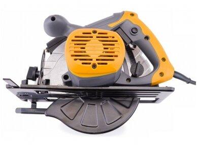 Powermat diskinis pjūklas PM-RPT-2250M, 185mm, 2250W 6