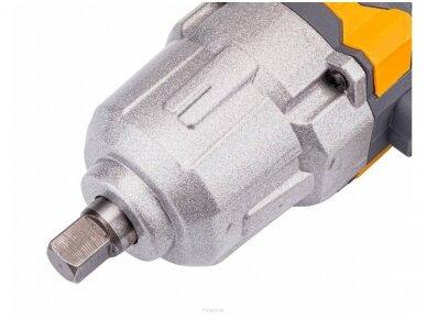 Powermat elektrinis veržliasukis PM-EKU-2100M, 800NM 6