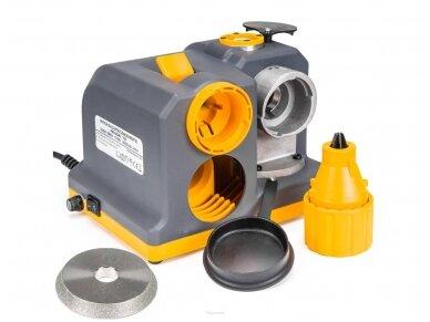 Powermat grąžtų galąstuvas PM-ODW-150, 3-13mm, 150W 3
