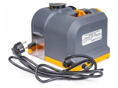 Powermat grąžtų galąstuvas PM-ODW-150, 3-13mm, 150W 5