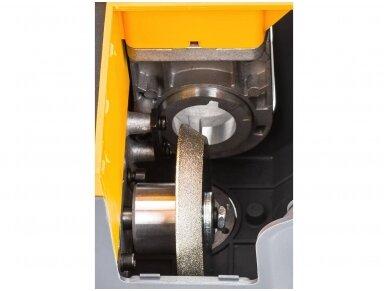 Powermat grąžtų galąstuvas PM-ODW-150, 3-13mm, 150W 8
