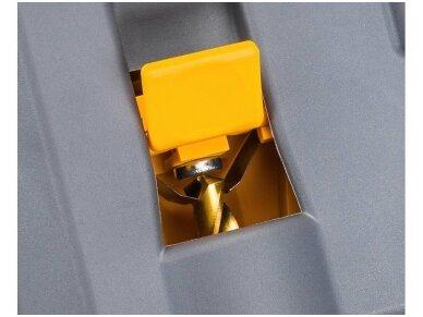 Powermat grąžtų galąstuvas PM-ODW-150, 3-13mm, 150W 9