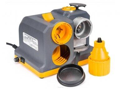 Powermat grąžtų galąstuvas PM-ODW-150, 3-13mm, 150W 2
