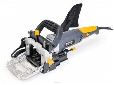 Powermat lamelinė freza PM-FC-1200T, 1200W 2