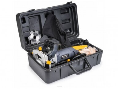 Powermat lamelinė freza PM-FC-1200T, 1200W 9