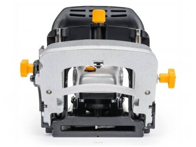 Powermat lamelinė freza PM-FC-1200T, 1200W 3