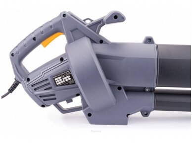 Powermat lapų pūstuvas 3in1 PM-ODL-3550M, 3550W 5