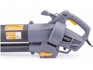 Powermat lapų pūstuvas 3in1 PM-ODL-3550M, 3550W 6