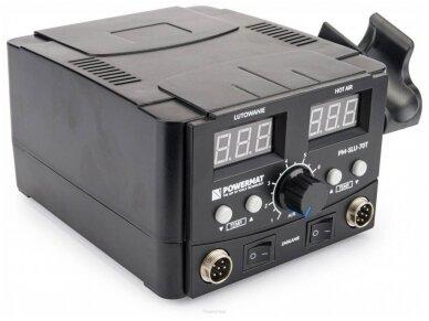 Powermat litavimo stotelė PM-SLU-70T 4