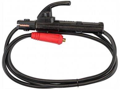 Powermat MMA suvirinimo aparatas PM-MMAT-300L, 300A, 230V 11