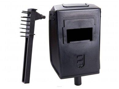 Powermat MMA suvirinimo aparatas PM-MMAT-300L, 300A, 230V 13