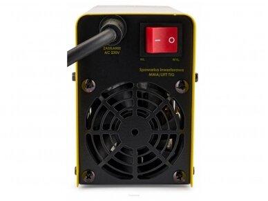 Powermat MMA suvirinimo aparatas PM-MMAT-300L, 300A, 230V 5
