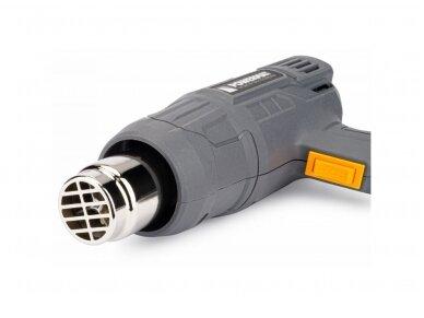 Powermat orapūtė PM-OP-2000MN, 2000W 5