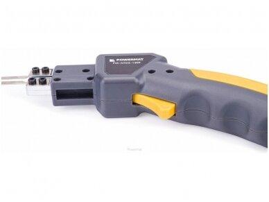 Powermat peilis polistirolui/PVC/PP PM-NTDS-150T 4