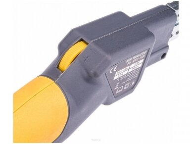 Powermat peilis polistirolui/PVC/PP PM-NTDS-150T 5