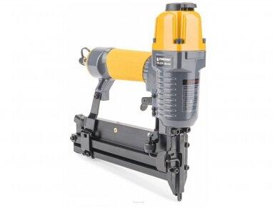 Powermat pneumatinis viniamušis 2in1 PM-GZP-18GAM 4
