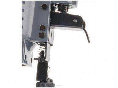Powermat pneumatinis viniamušis 2in1 PM-GZP-18GAM 10