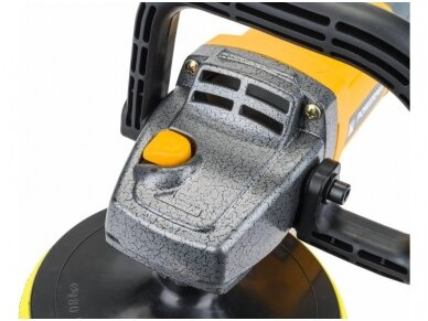 Powermat poliravimo mašinėlė PM-PS-2600T-Z5, 2600W, su priedais komplekte 4