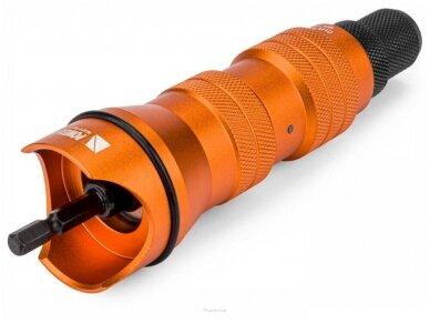 Powermat priedas adapteris gręžtuvui / srieginis kniediklis PM-NIA-6T 3